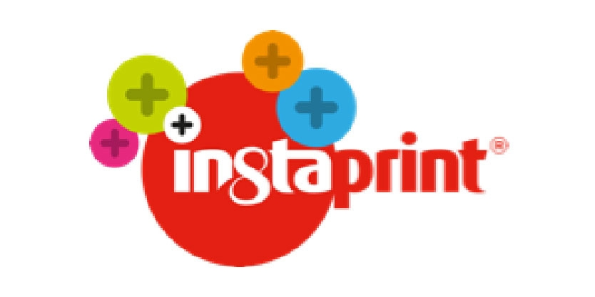 Logo of Instaprint - best Website Mobile development Jakarta