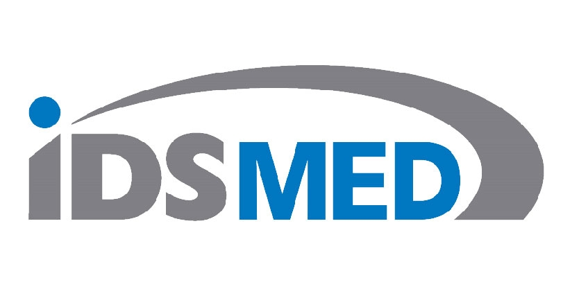Logo of idsMED - best Website Mobile development Jakarta