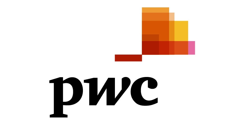 Logo of PwC - best Website Mobile development Jakarta