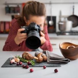 Image Tips untuk Kamu yang Bercita-Cita Menjadi Food Blogger