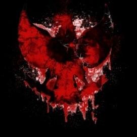 Image Garuda Berdarah Menghiasi Situs Kompolnas