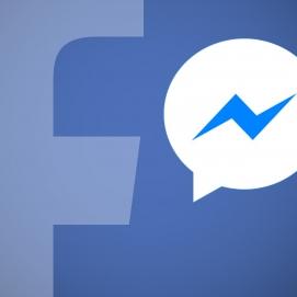 Image Facebook Akan Ada Messenger Day!