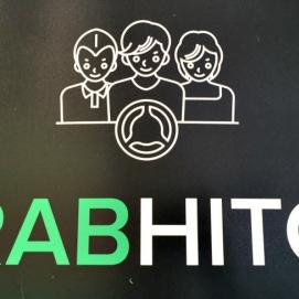Image Coba Gunakan GrabHitch Untuk Nebeng Kendaraan Roda Dua Hingga Tempat Tujuan