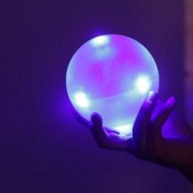 Image Disney Research Kembangkan Ruangan Wireless Charging