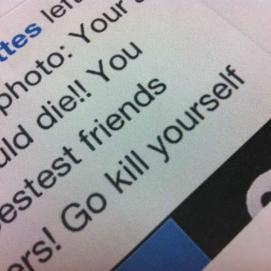 Image Instagram Jadi Media Cyber-Bullying No. 1