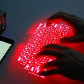 Image Magic Cube : Jadikan Keyboard Laser Layaknya Keyboard Sungguhan!