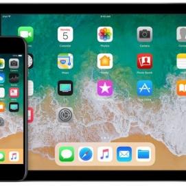 Image iOS 11 Sudah Bisa Diunduh Di Beberapa Perangkat Apple