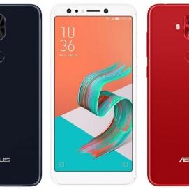 Image Asus Resmi Luncurkan Zenfone 5Q