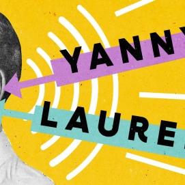 Image Mana Yang anda Dengar? Yanny Atau Laurel?