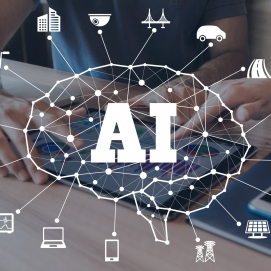 Image How To Utilize Artificial Intelligence In Mobile App Development