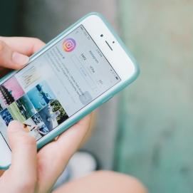 Image Instagram Diretas, Segera Ganti Password Sebelum Terlambat
