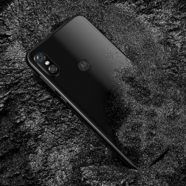 Image Motorola Siapkan Saingan iPhone X, Motorola P30