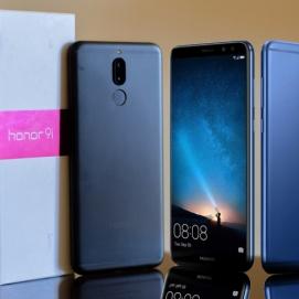 Image Huawei Resmi Rilis Honor 9i di Indonesia Hari Ini