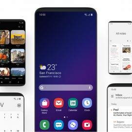 Image Samsung Pastikan Galaxy S8 & Note 8 Kebagian One UI