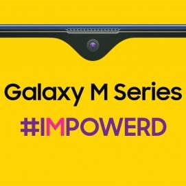 Image Samsung Resmi Umumkan Jadwal Rilis Galaxy M30