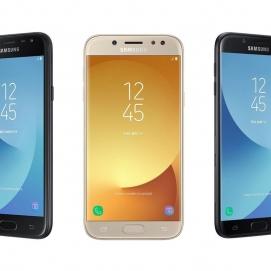 Image Samsung Resmi Berhentikan Produksi Galaxy J Series