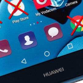 Image Google Putuskan Hubungan Dengan Huawei, Bagaimana Nasib Penggunanya?
