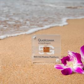 Image Qualcomm Resmi Perkenalkan Snapdragon 865 Dengan Kecepatan 5G
