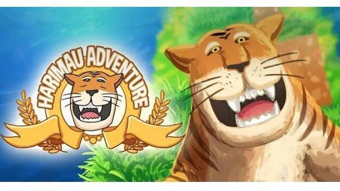 image Ini Dia Harimau Cisewu yang Tengah Viral!