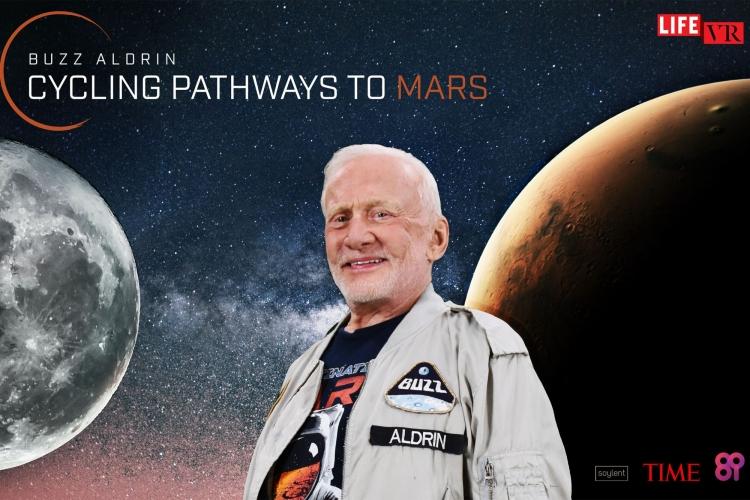 gambar berita Mau Pergi ke Planet Mars Dengan Mudah?