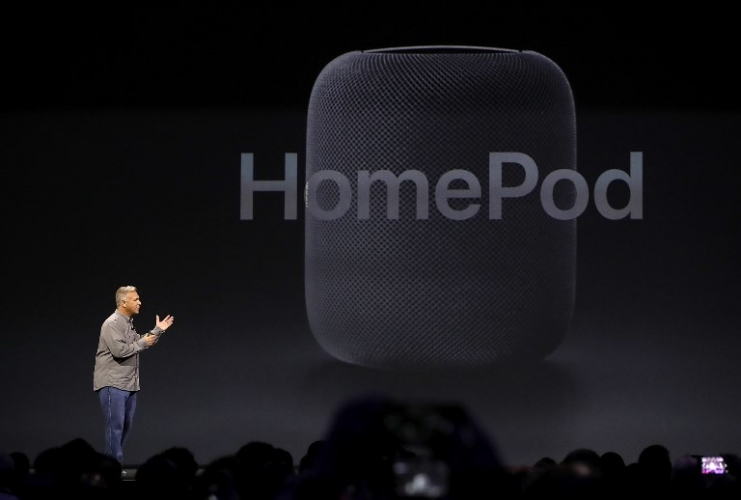 image Ketika Apple Menjawab Pertanyaan Amazon: Apple HomePod