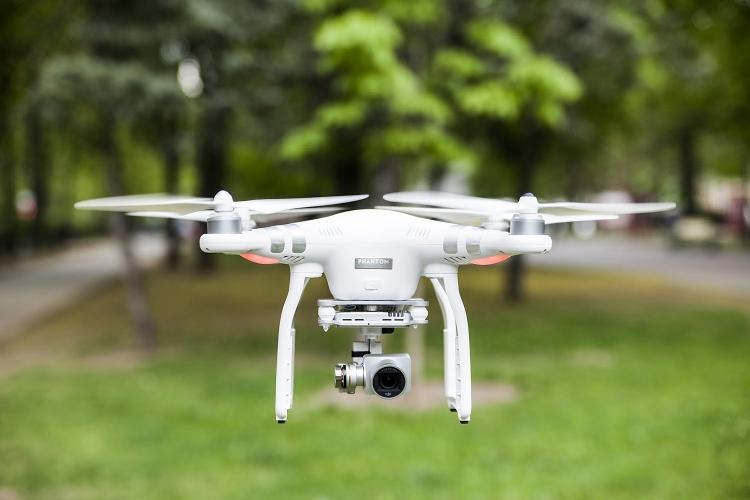 image Kini Drone Juga Jadi Sasaran Hacker!