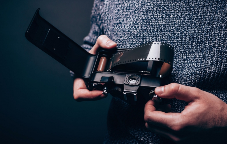 image 3 Alasan Kamera Analog Kembali Hits di Era Digital