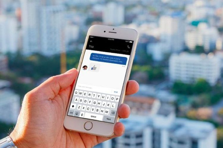 image Uber Menambahkan Fitur Chatting Untuk Komunikasi Penumpang Dengan Pengemudi