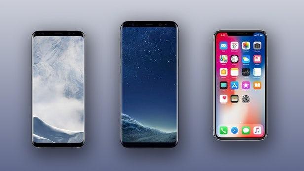 image Iphone X Laku, Samsung Jadi Untuk Banyak. Kok Bisa?