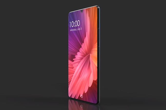 gambar berita Xiaomi Mi 7 akan Datang di Tahun 2018 (Xiaomi Mi 7 will Come in 2018)