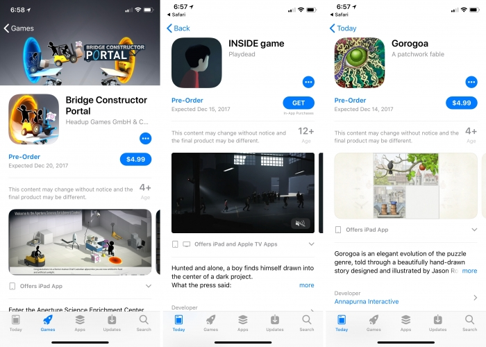 image Sistem Pre-Order Hadir di App Store (Pre-Order System is Available on App Store)