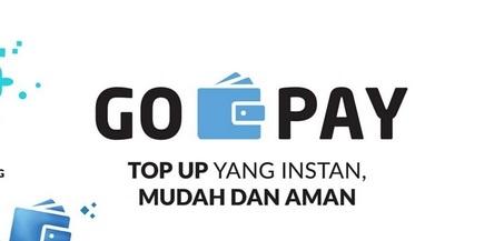 image Go - Pay Tetap Menjadi Milik Gojek Meskipun Dapat Dipakai di Merchant Lain