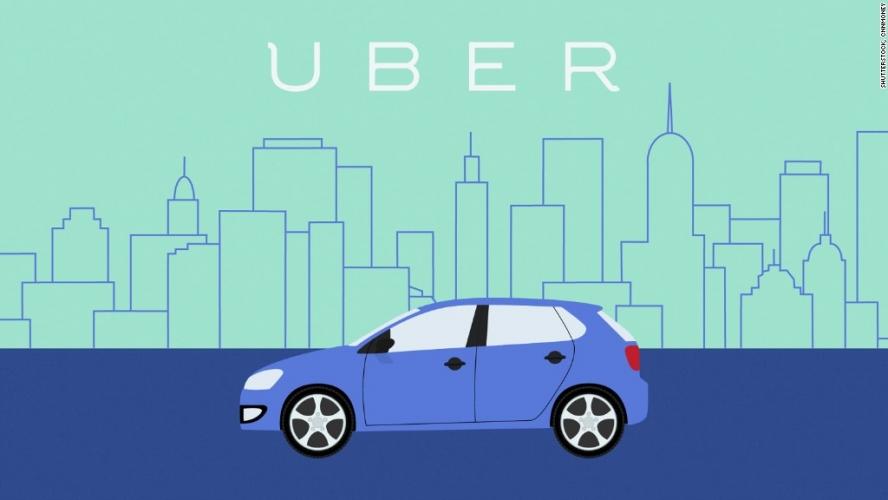 image Seorang Laki - Laki Tewas Karena Supir Uber!