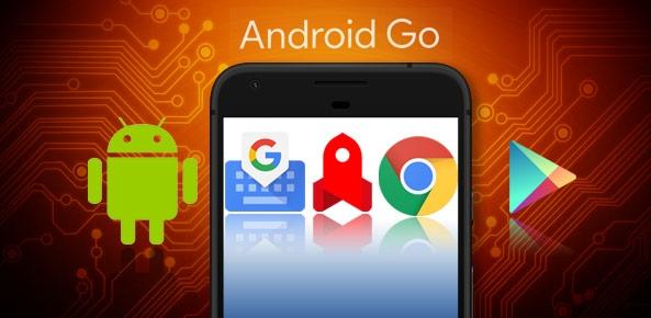image Android Go, OS Terbaru Untuk Smartphone Menengah Ke Bawah