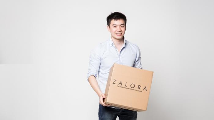 image Mengenal Lebih Dekat Anthony Fung, CEO Fashion e-commerce Terbesar di Indonesia