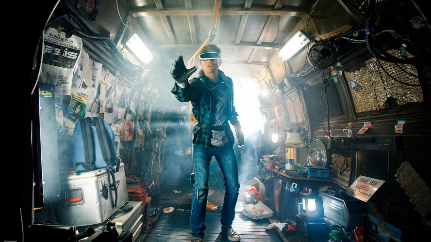 image Sudah Nonton Ready Player One?