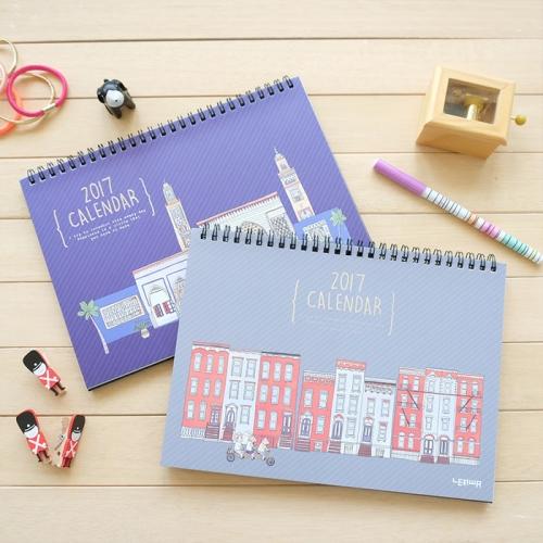 image Inspirasi Kalender Kreatif Untuk Anda