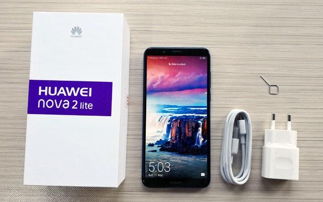 image Huawei Nova 2 Lite Pakai Qualcomm Sebagai Prosesornya