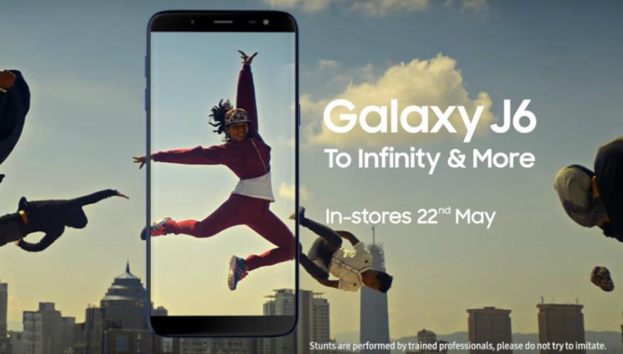 image Samsung Galaxy J6 Akan Dirilis Minggu Depan?