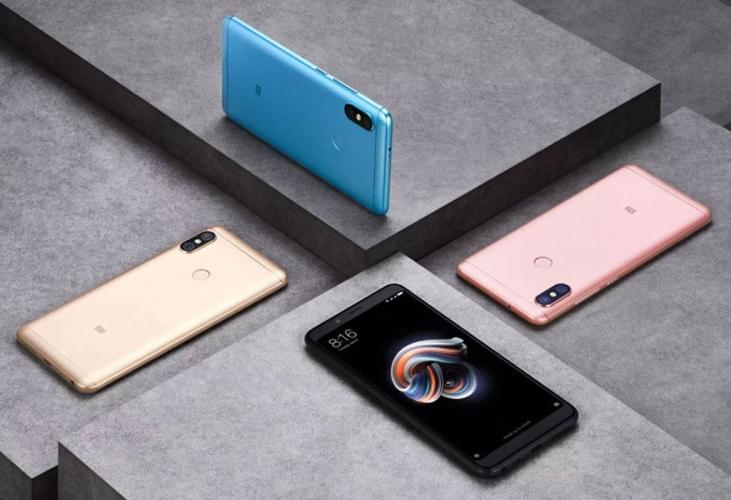 image Xiaomi Redmi Note  5 Disebut Ponsel Gaib di Indonesia