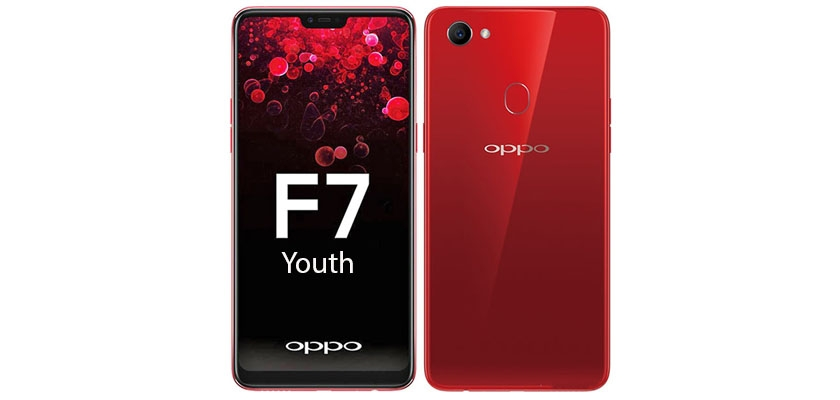 image Oppo F7 Youth Siap Meluncur di Indonesia