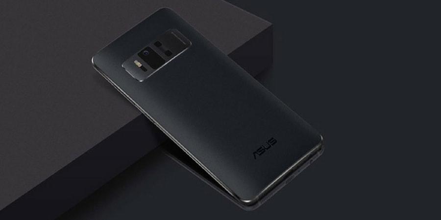 image Asus Zenfone Ares Resmi Meluncur Dengan RAM 8GB