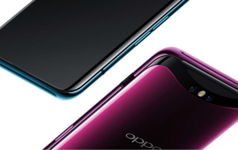 image Oppo Find X Hadir Dalam Bentuk Preorder di Bulan Juli 2018