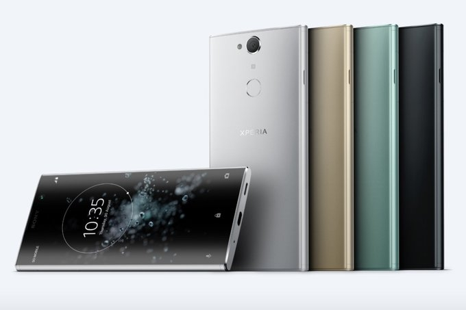 image Sony Resmi Rilis Xperia XA2 Plus, Dengan Fitur Audio Hi-Res
