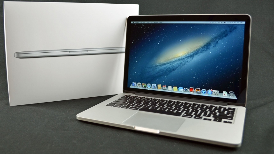 image Macbook Pro Terbaru Dapat Copy File Sebesar 4GB Hanya Dalam 2 Detik