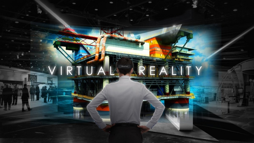 image The Future Of Virtual Reality