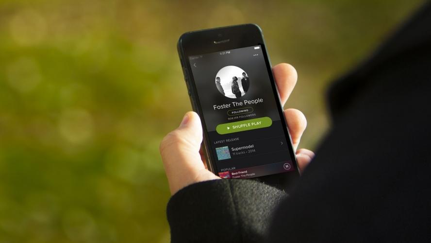 image Pengguna Spotify Gratis Sekarang Dapat Skip Iklan