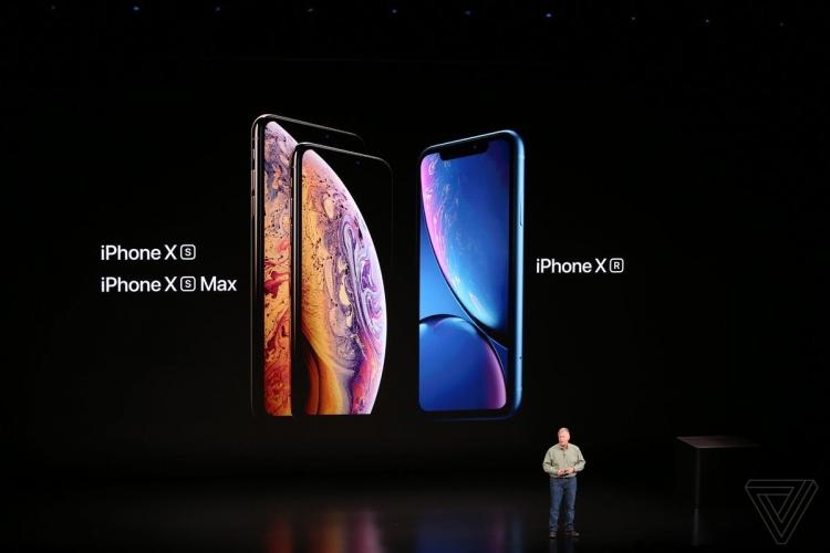 image iPhone XS & XS Max Resmi Diluncurkan, Ini Fitur Andalannya