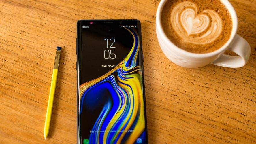 image Samsung Adopsi Pembagian Memori External Lewat Android Pie