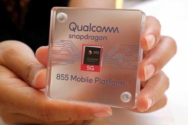 image Qualcomm Resmi Kenalkan Snapdragon 855 Pada Publik